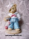 Cherished Teddies - Bob