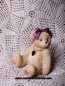 Cherished Teddies - Little Sparkles - February