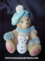 Cherished Teddies - January - Jack - Retired