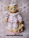 Cherished Teddie Jilly-Won't You Be My Sweetheart