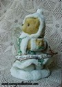 Cherished Teddies- Stormi - Hark The Herald Angels Sing  - Retired