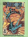 DC - Arion Lord of Atlantis - Chaos Number 15
