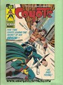 Marvel Comics - Coyote Jan., 1984 Number 4