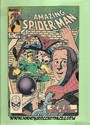 Marvel Comics - Spider-Man January, 1984 Number 248