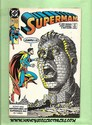 DC - SuperMan - Jimmy Olsen's Excellent Adventure - Jan., 1990 Number 39
