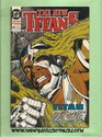 DC - The New Titans - Titan Plague - Number 62