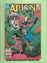 DC - Arion Lord of Atlantis - A Brother's Keeper Number 17