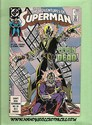 DC - The Adventures of SuperMan - Hell Beyond - Mar., 1989 Number 452