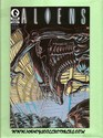 Dark Horse Comics - Aliens - Mar., 1989 Number 4