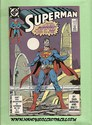 DC - SuperMan - If This Be My Fate - Mar., 1989 Number 29