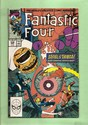 Marvel Comics - Fantastic Four Mar., 1990 Number 338