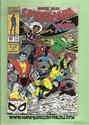 Marvel Comics - Spider-Man & X-Men March, 1990 Number 235