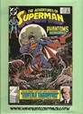 DC - The Adventures of SuperMan - Apparitions - Apr., 1989 Number 453