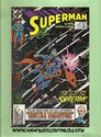 DC - SuperMan - Alone - Apr., 1989 Number 30