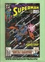 DC - SuperMan - Alone - Apr., 1989 Number 30