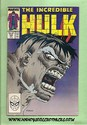 Marvel Comics - The Incredible Hulk The Sure Thing Apr., 1989 Number 354