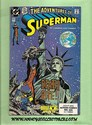 DC - The Adventures of SuperMan - The Last Son OF Krypton - Apr., 1990 Number 465