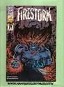 DC - Firestorm - Land Of Peril - Number 96