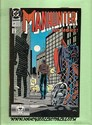 DC - Manhunter - The Long Goodbye - Number 24