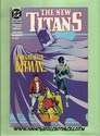 DC - The New Titans - Dejavu - Number 65