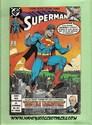 DC - SuperMan - Mr. Mxyzptlk - May, 1989 Number 31