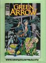 DC - Green Arrow - The Canary Is A Bird Of Prey Part 2 - May, 1990 Number 32
