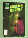 NOW Comics - Green Hornet - May, 1990 Number 7