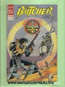DC - The Butcher - June, 1990 Number 2