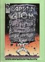 DC - Captain Atom - June, 1990 Number 42