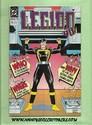 DC - L.E.G.I.O.N.90 - Monster,Monster - Number 16