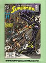 DC - The Adventures of SuperMan - Redemption - July., 1989 Number 456