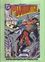 DC - Manhunter - Born Under A Bad Sign - Number 15