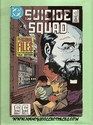 DC - Suicide Squad - Acts Of Contrition - Number 31