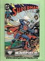DC - SuperMan - Two Destinies - July, 1989 Number 33