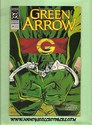 DC - Green Arrow - Jul., 1990 Number 34