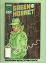 NOW Comics - Green Hornet - July, 1990 Number 9
