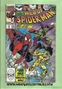 Marvel Comics - Web Of Spider-Man - July, 1990 Number 66
