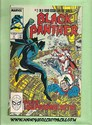 Marvel Comics - Black Panther Aug., 1988 Number 2
