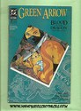 DC - Green Arrow - Blood Of The Dragon 1 0f 4 - Aug., 1989 Number 21