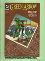 DC - Green Arrow - Blood Of The Dragon 2 0f 4 - Aug., 1989 Number 22