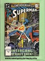 DC - The Adventures of SuperMan - Echoes - Aug., 1989 Number 457