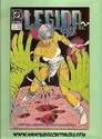 DC - L.E.G.I.O.N.89 - The Nature Of The Beast - Number 7
