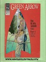DC - Green Arrow - The Black Arrow Saga Part 1 - Aug., 1990 Number 35