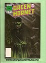 NOW Comics - Green Hornet - Aug, 1990 Number 10