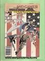 Marvel Comics - Sgt. Fury Sept., 1985 Number 147