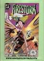 DC - Firestorm - Sundering - Number 89