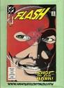 DC - Flash - Sept., 1989 Number 30-sold