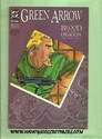 DC - Green Arrow - Blood Of The Dragon 3 0f 4 - Sept., 1989 Number 23
