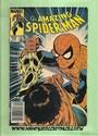 Marvel Comics - Spider-Man October, 1983 Number 245-sold