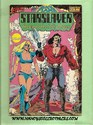 First Comics - Starslayer - Oct., 1985 Number 33